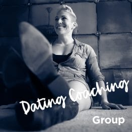 Dr. Frankie - Dating Coahing Group