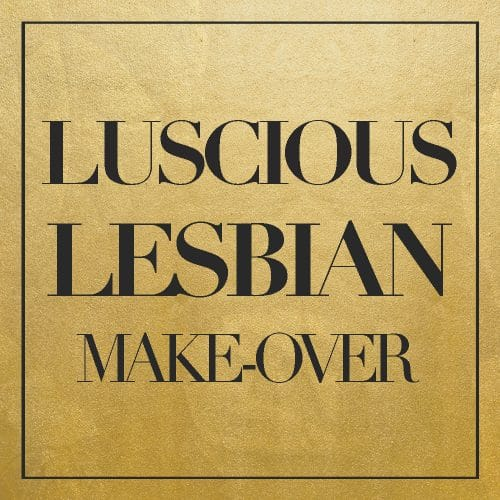 Dr. Frankie - Luscious Lesbian Make-Over