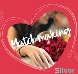 Dr. Frankie - Matchmaking Silver