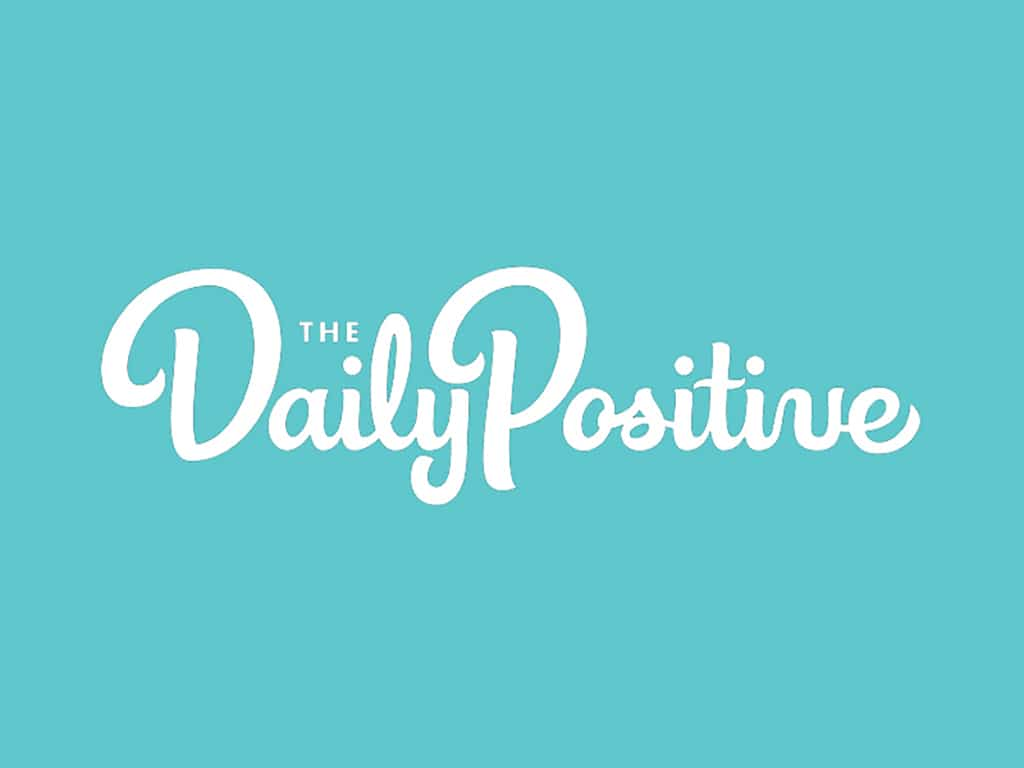 thedailypositive OK