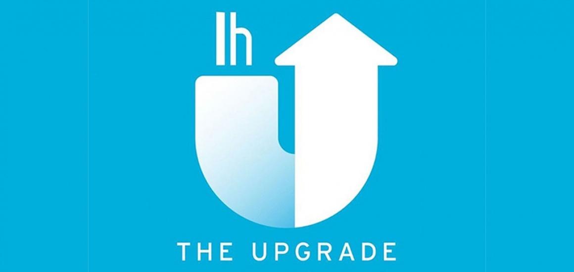 upgrade OK
